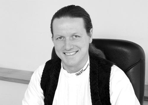 Matthias Rust